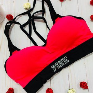 VS Pink Ultimate Push-Up, S